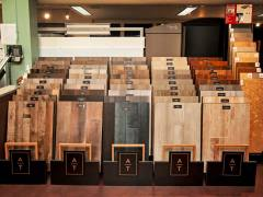 Floor Factors Showroom