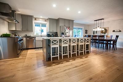 Unfinished Hardwood Floor Factors