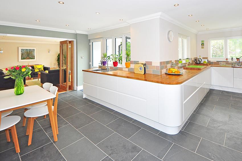 Kitchen-Ceramic-tile