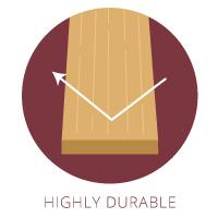 Bamboo-icon-high-durable
