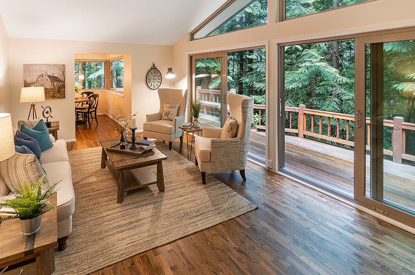 5 Hardwood Flooring Trends In 2020