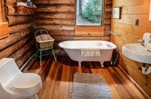 rustic-wood-bathroom-floor