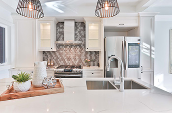 solid-surface-kitchen-countertop