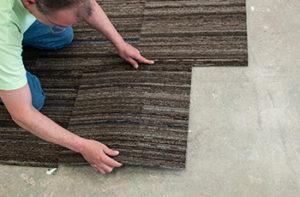 installation-of-carpet-tiles-over-cement-floor