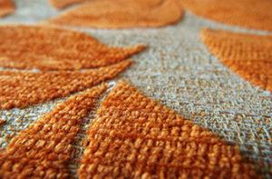 orange-textured-carpet