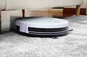 round-vacuum-robot-on-grey-carpet