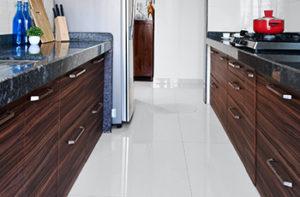white-porcelain-tile-floor