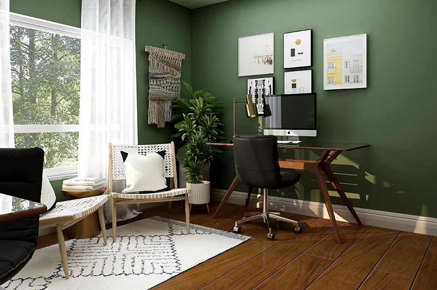 living-room-home-office