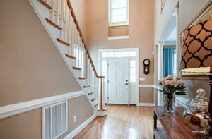 staircase-in-home